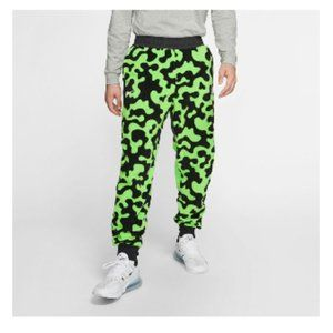 NWT Nike Winter NYC Parks Fleece Joggers - XL